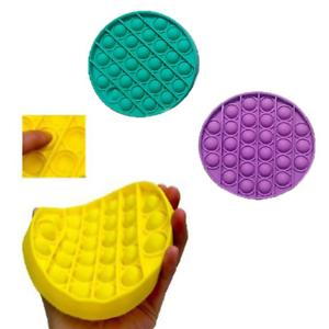 Push 'POP' Bubble Fidget Toy