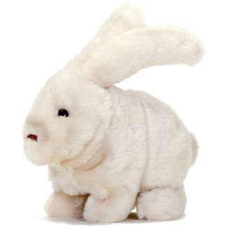Bridget Bunny - Switch Adapted Toy