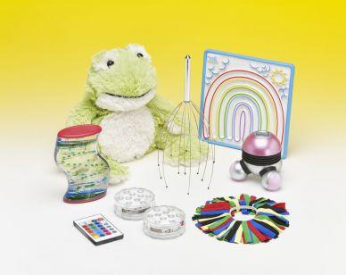 Relax Time Fun Kit