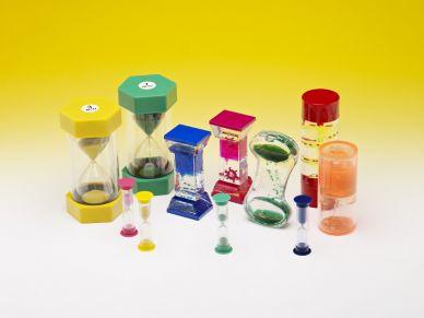 Exploring Time Fun Kit