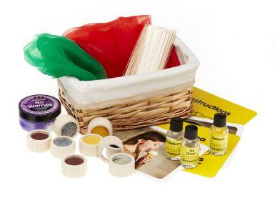Senses and Aromas Basket