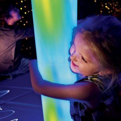 Sensory Colour Column & Vibration