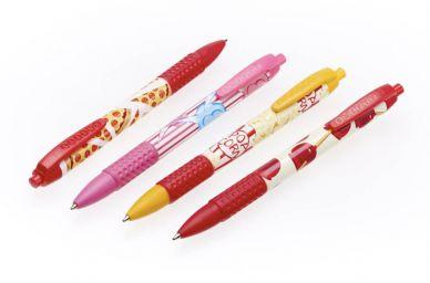Aroma Pens - Carnival Aromas, set of 4