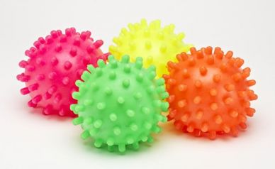 Stubby Ball - available in four colours