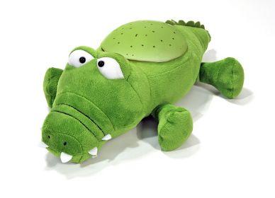 Twilight Buddies - Alligator