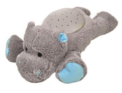 Twilight Buddies - Hippo