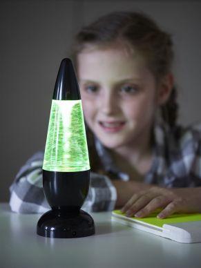 Twister Lamp