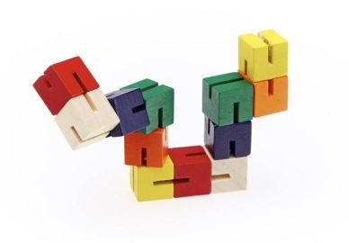 Twisty Blocks - Set of 3