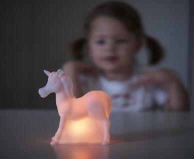 Unicorn Light - Switch Adapted