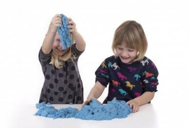 Blue Magic Motion Sand - 2.5kg (kinetic sand)