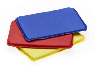 Weighted Pocket Pads - Available in 3 colours and weights