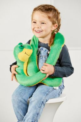 Weighted Sensory Snake