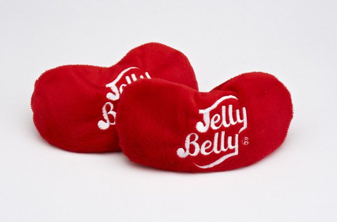 Heat Up Hand Warmies - Cherry