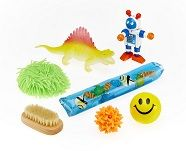 Feelie Hand Box Tactile Kit