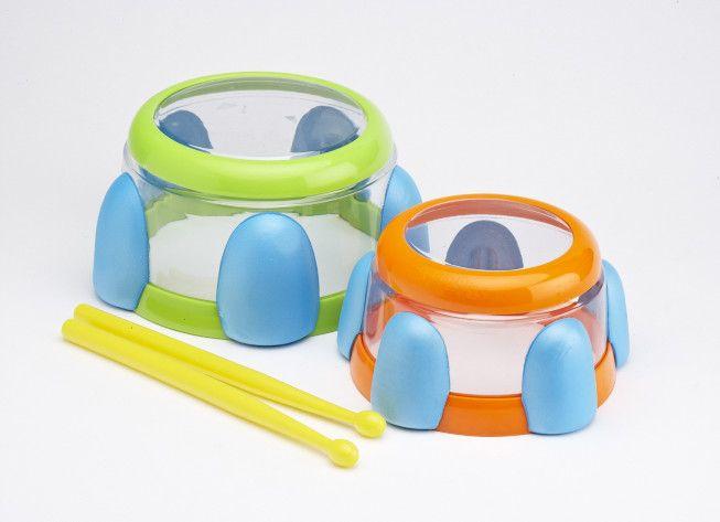 Water Drums