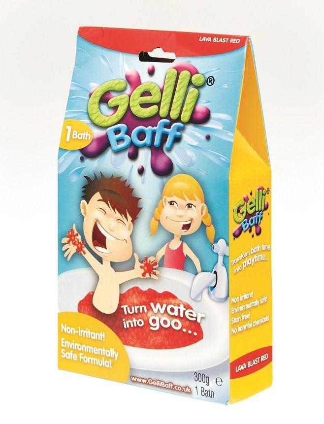 Gelli Baff