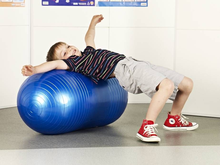 Sit On Physio Roll - 300mm