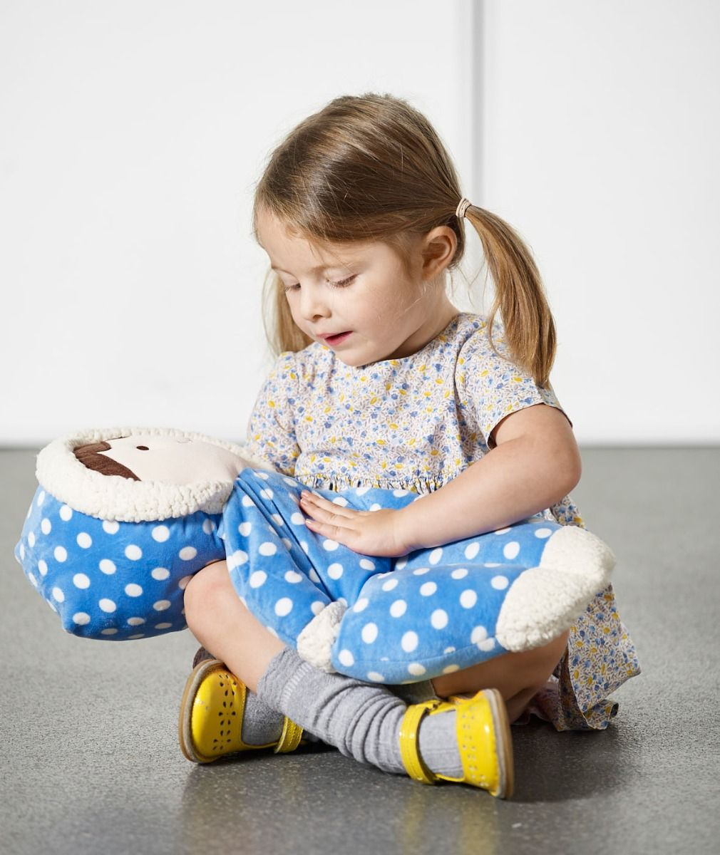 Harry Weighted Empathy Doll - 3lbs
