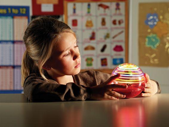 LED Magic Power Globe