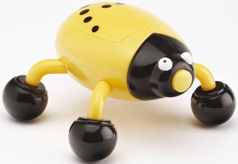 Yellow Bug  Massager
