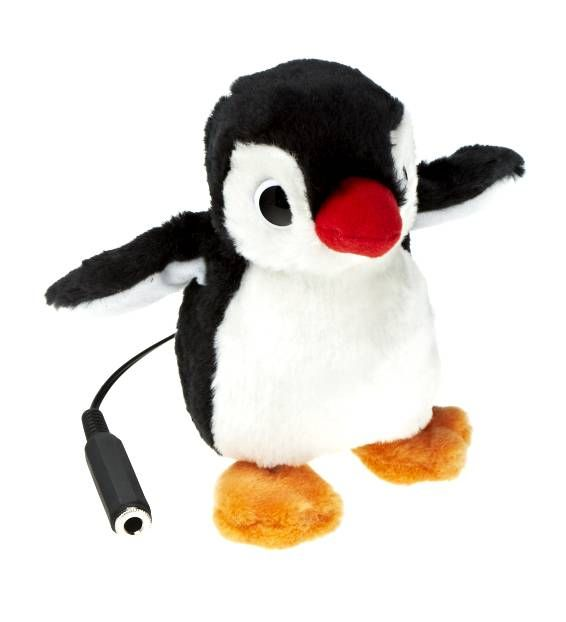 Peter Penguin - Switch Adapted