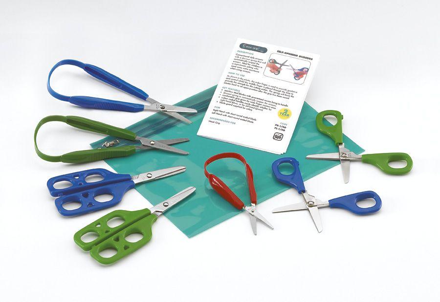 Essential Scissor Kit
