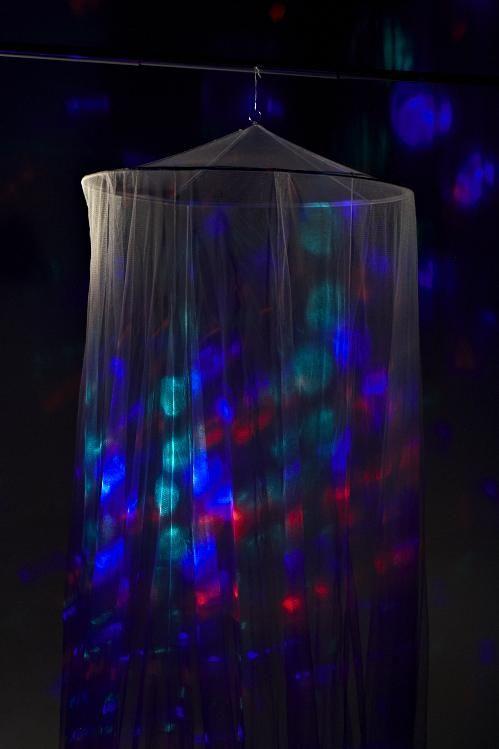 Projector Tent