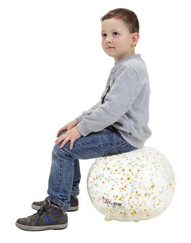 Sit n Gym Junior, 45cm