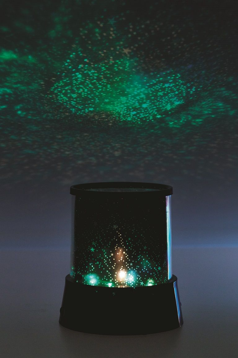 Star Show Projector