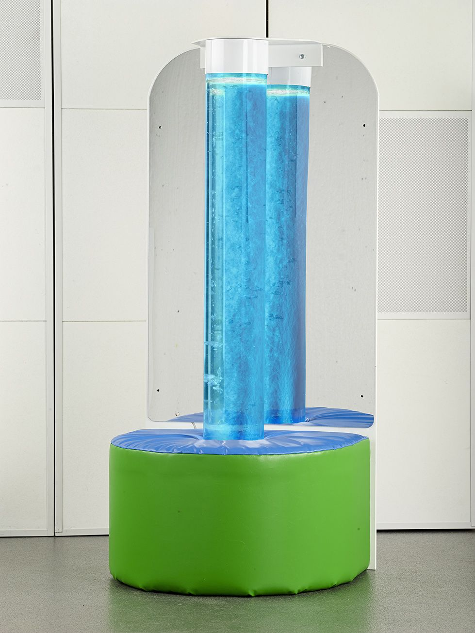 Softplay Bubble Tube Centre