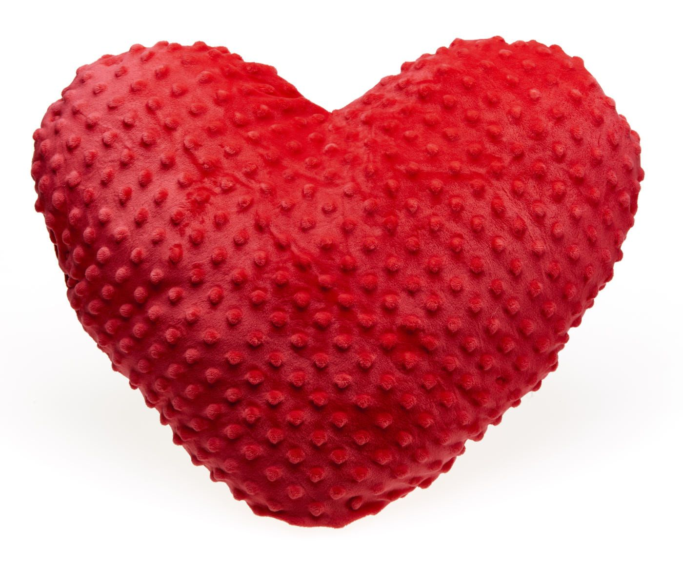 Weighted Heart Cushion -2.5lbs
