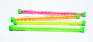 UV Groan Tubes - Set of 4