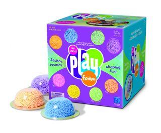 Play Foam - Set of 20 Pods