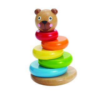 Bear Magnetic Stack Up