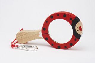 Ladybird Magnifying Glass