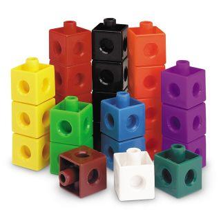 Snap Cubes - set of 100