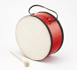 Marching Hand Drum
