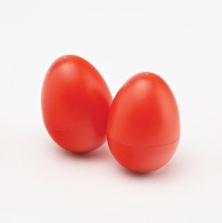 Egg Shakers, pair