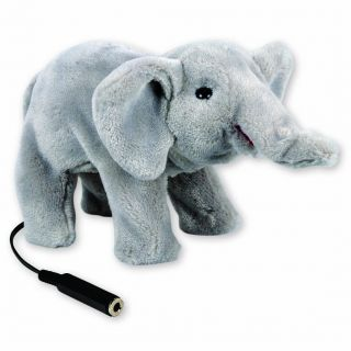 Baby Elephant - Switch Adapted