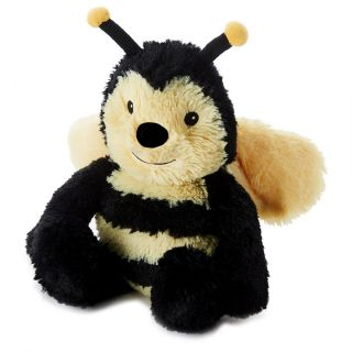 Heat Up Cosy Warmie - Barry Bee - weighted at 2lbs