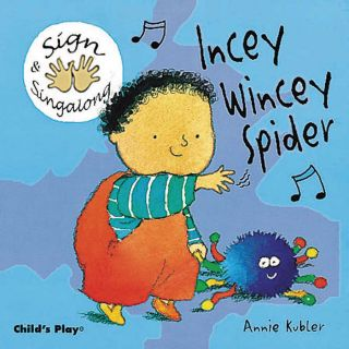 Sign & Singalong Incey Wincey