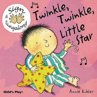 Sign & Singalong Twinkle Twinkle