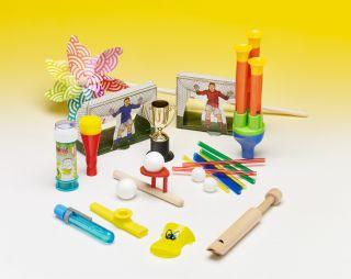Bubbles & Blow Time Fun Kit