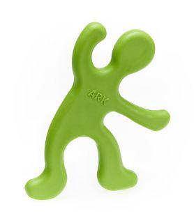 Ark's Chewy Dancing Man - Lime Green Medium