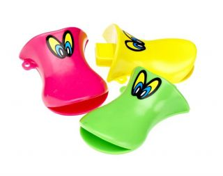 Duck Whistles - set of 3