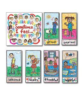 Emotions Bulletin Board