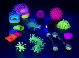 UV Time Fun Kit