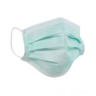 50 x Face Masks - 3 ply - bundle pack