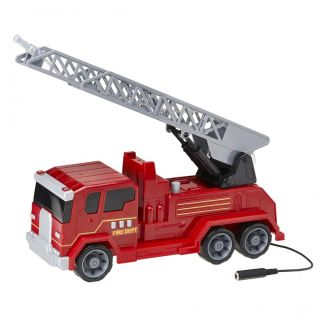 Fire Engine - Switch Adapted Toy