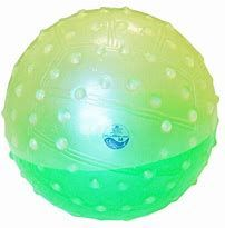 Weighted Fluid Ball - available in three sizes